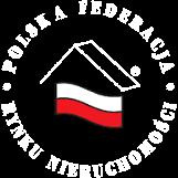 Logo Polska Federacja Rynku Nieruchomości